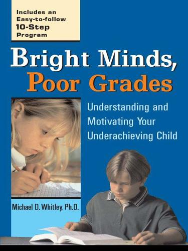 Bright Minds, Poor Grades