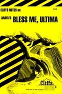 CliffsNotes on Anaya's Bless Me, Ultima