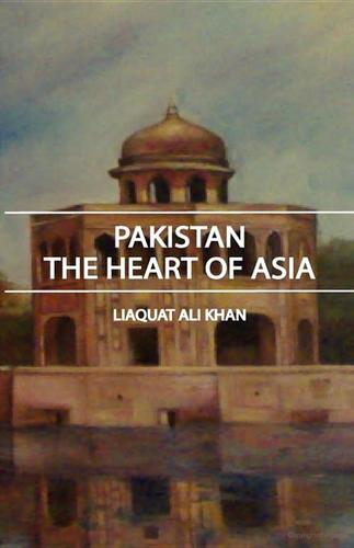 Pakistan, the heart of Asia