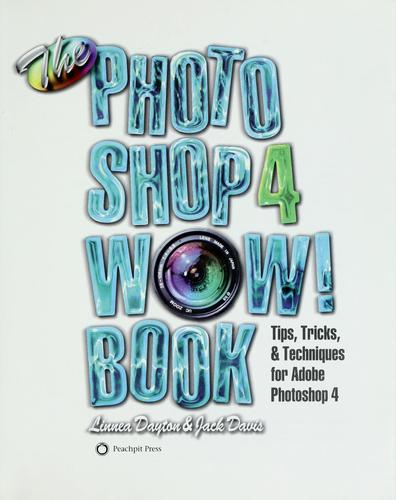 The Photo shop 4 wow! book