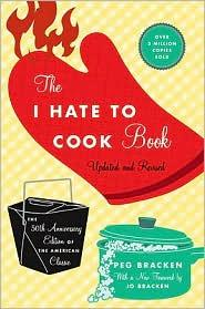 Download The I hate to cook book