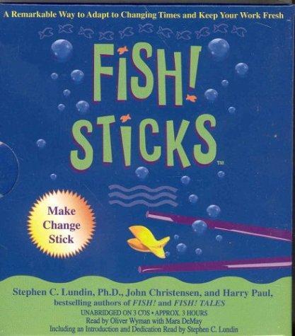 Download Fish! Sticks