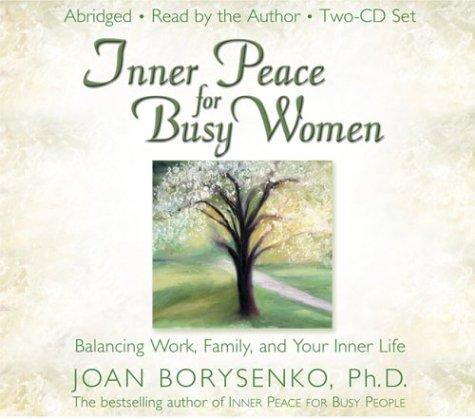 Download Inner Peace for Busy Women