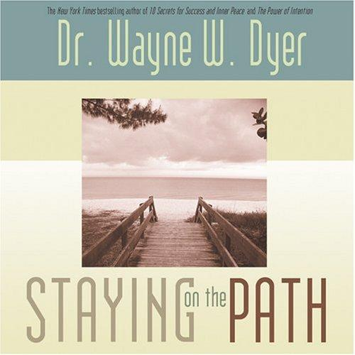 Staying on the Path