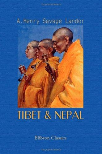 Download Tibet and Nepal