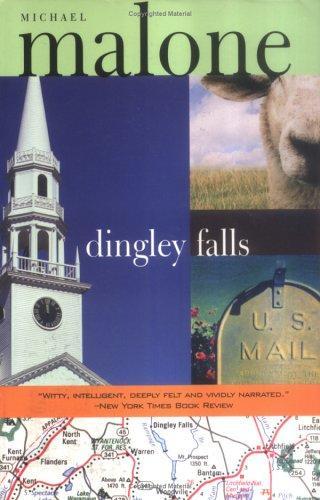 Download Dingley Falls
