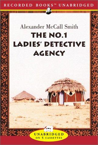 Download The No.1 Ladies' Detective Agency