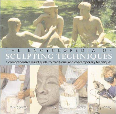 Download The Encyclopedia of Sculpting Techniques