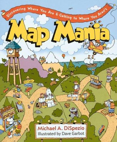 Download Map Mania