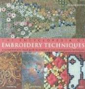 Download The Encyclopedia of Embroidery Techniques
