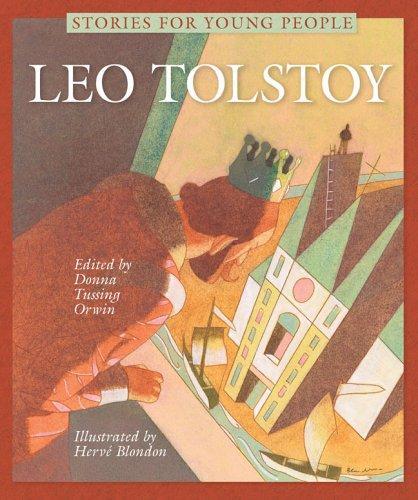Download Leo Tolstoy