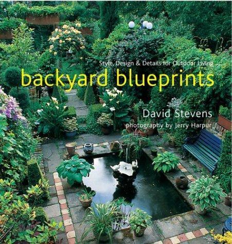 Download Backyard Blueprints