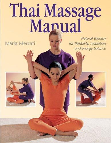 Download Thai Massage Manual