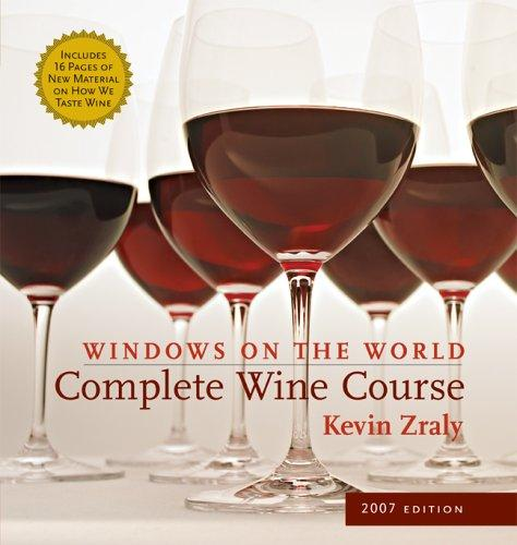 Download Windows on the World Complete Wine Course