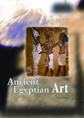 Ancient Egyptian Art (Art in History/2nd Edition)
