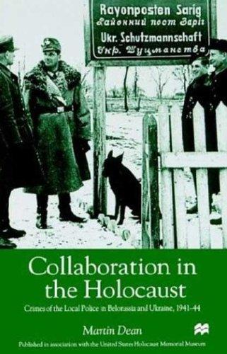 Download Collaboration in the Holocaust