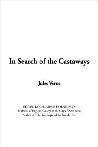 Download In Search of the Castaways