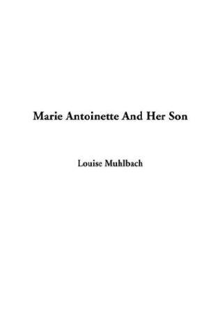 Download Marie Antoinette and Her Son