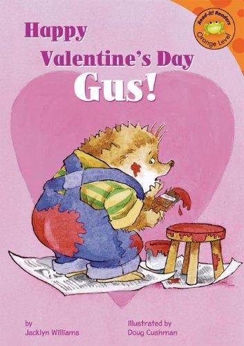 Download Happy Valentine's Day, Gus!