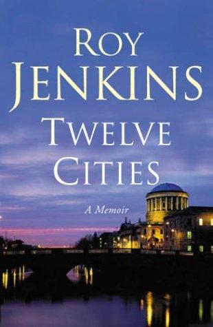 Download Twelve Cities