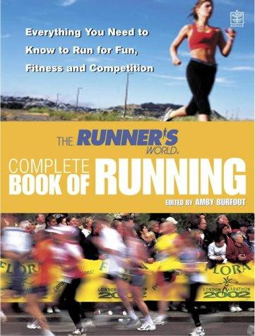 "Download The ""Runner's World"" Complete Book of Running"