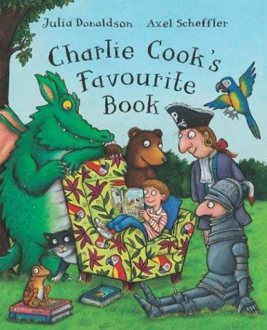 Download Charlie Cook's Favourite Book