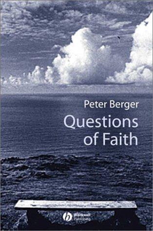Download Questions of Faith