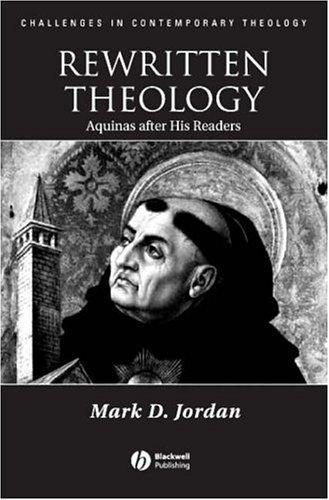 Download Rewritten theology