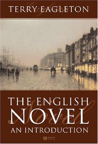 Download The English Novel