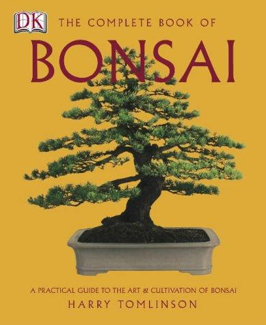 Download Complete Book of Bonsai