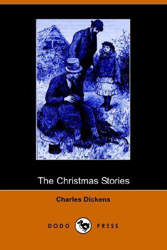 Download Christmas Stories (Dodo Press)