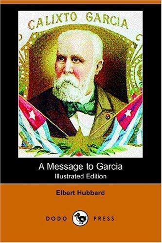 Download A Message to Garcia