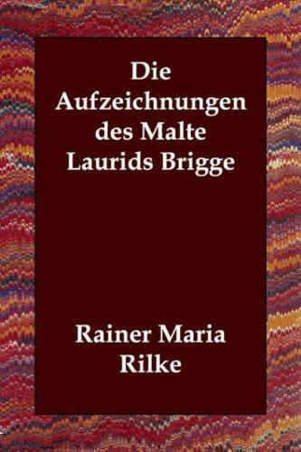 Download Die Aufzeichnungen des Malte Laurids Brigge