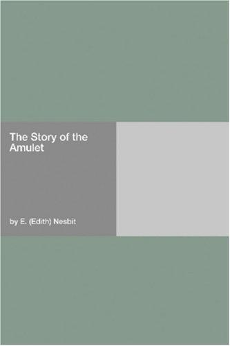 Download The Story of the Amulet