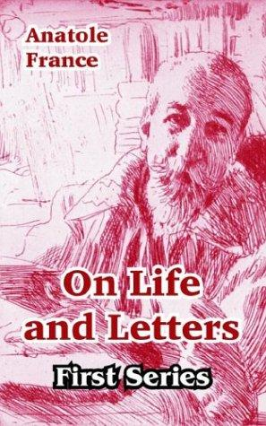 On Life And Letters