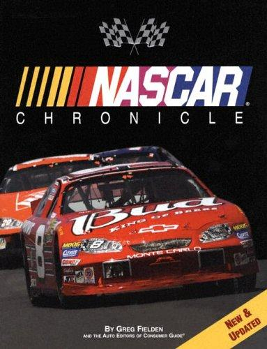 Download NASCAR chronicle