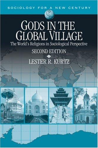 Download Gods in the Global Village
