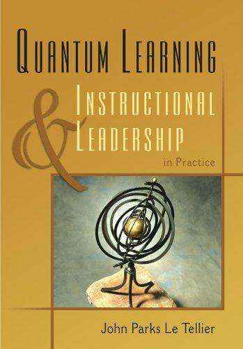 Download Quantum Learning & Instructional Leadership in Practice