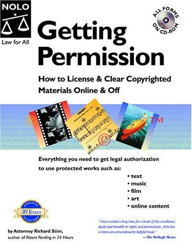 Download Getting permission