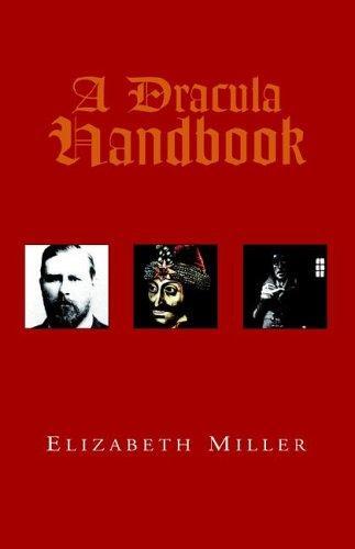 Download A Dracula Handbook