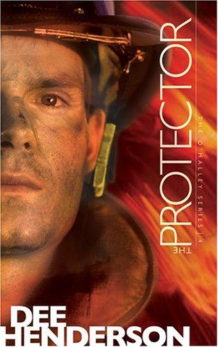 Download The Protector (The O'Malley Series #4)