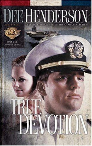 Download True Devotion (Uncommon Heroes Series #1)
