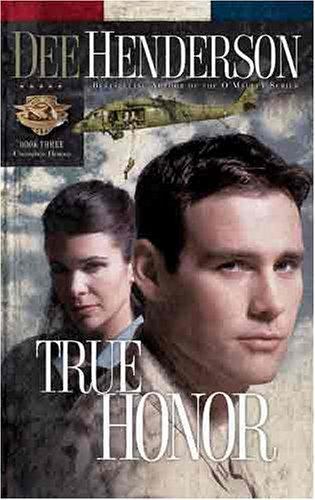 True Honor (Uncommon Heroes Series #3)