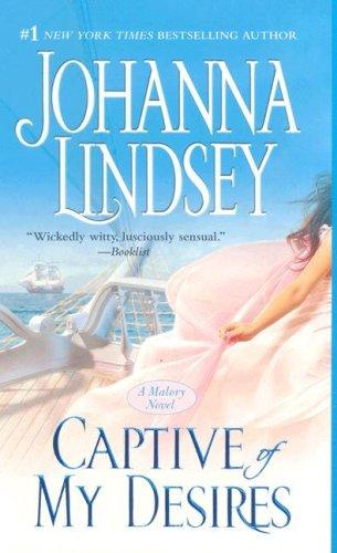 Captive of My Desires (Malory Family)