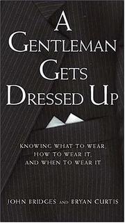 A Gentleman Gets...