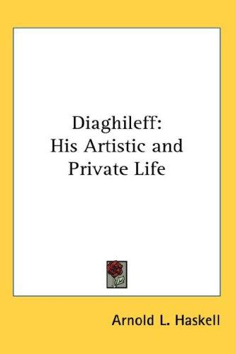 Download Diaghileff