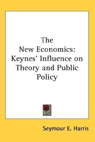 Download The New Economics