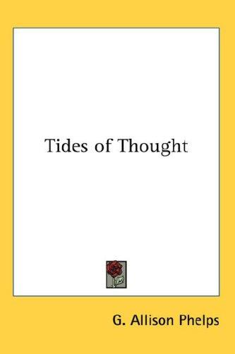 Tides of Thought