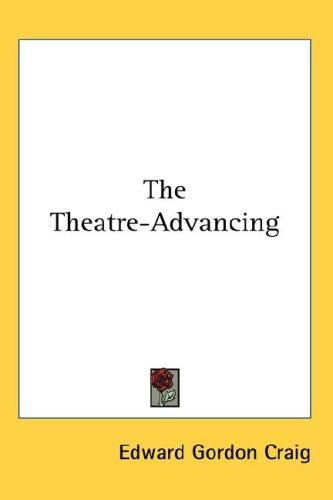 Download The Theatre-Advancing