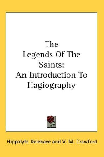 Download The Legends Of The Saints